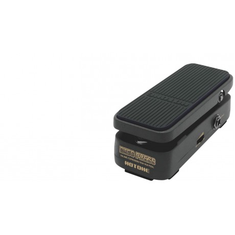 پدال هاتون Hotone BP-10 Bass Press Volume Wah Expression Pedal