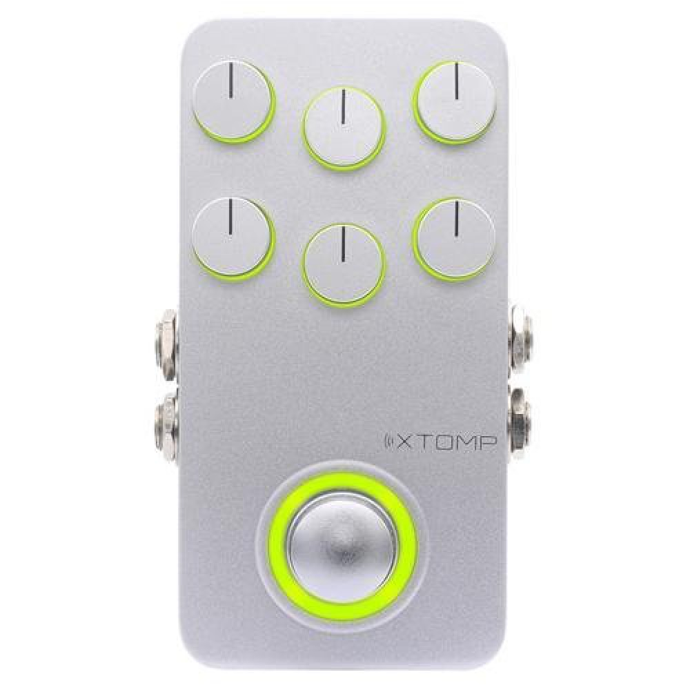 Hotone XTOMP Bluetooth Modeling Effects Pedal پدال هوشمند هاتون